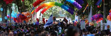 Tel Aviv to Host the Eurovision Song Contest